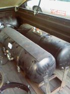 LPG tanks image